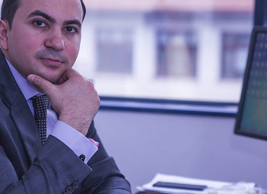 Radu Pavel avocat specializat în securizarea investiţiilor