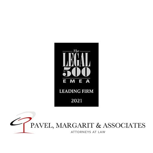 Topul Firmelor de avocatura Legal 500 Leading Firm 2021
